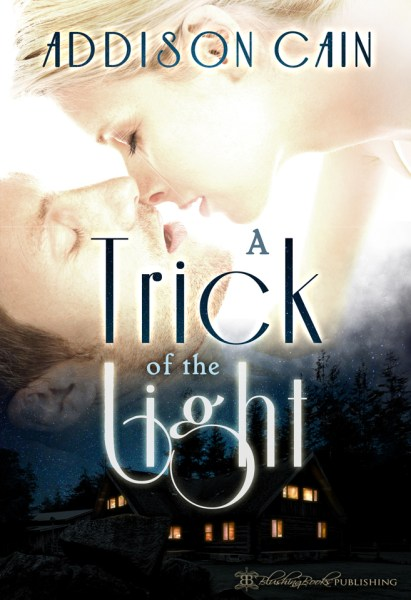 A Trick of the Light by Addison Cain Final eBook Cover