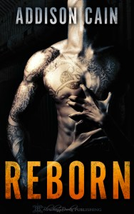 Alphas Claim Book 3: Reborn by Addison Cain