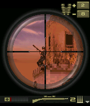 menembak by erit07