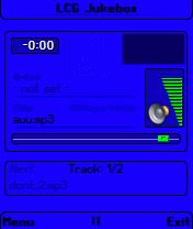 tampilan warna lcg jukebox by erit07