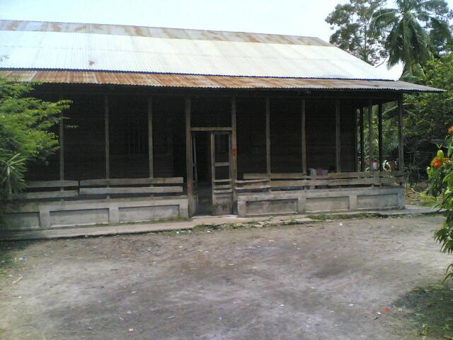 Rumah Erit Kantoni