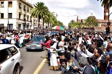 Ethiopia Archives - Eritrea Hub