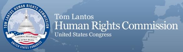 Lantos HR Commission