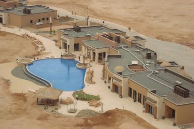 dahlak development - Eritrea 2