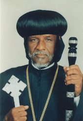 Patriach Antonios