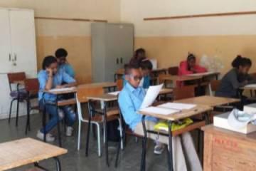Italian School Asmara