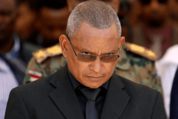 Debretsion Gebremichael, Tigray Regional President