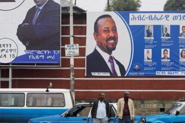 Ethiopia Election 2021