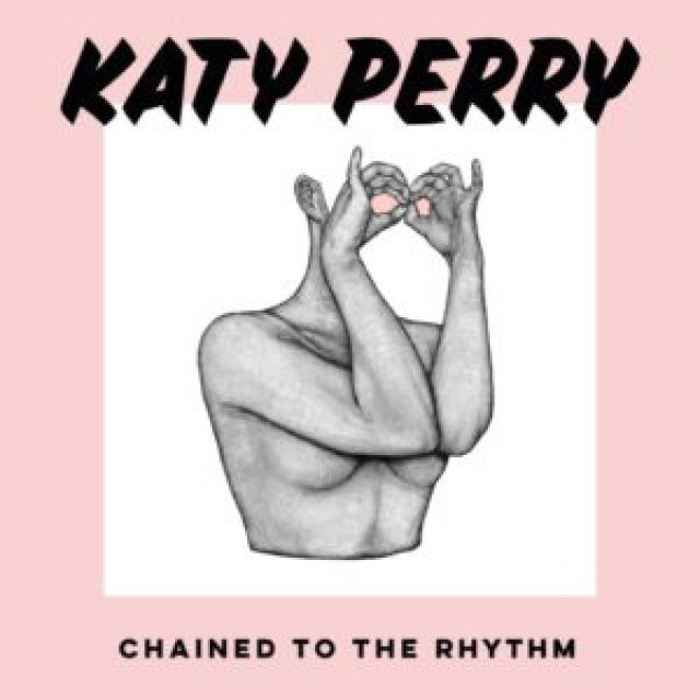 Katy Perry presenta Chained to the rythm