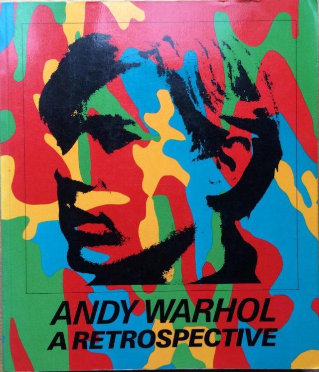 Andy Warhol y sus obras