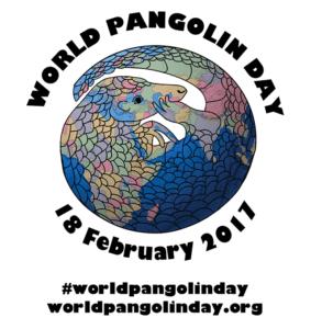 Día Mundial del Pangolín 2017