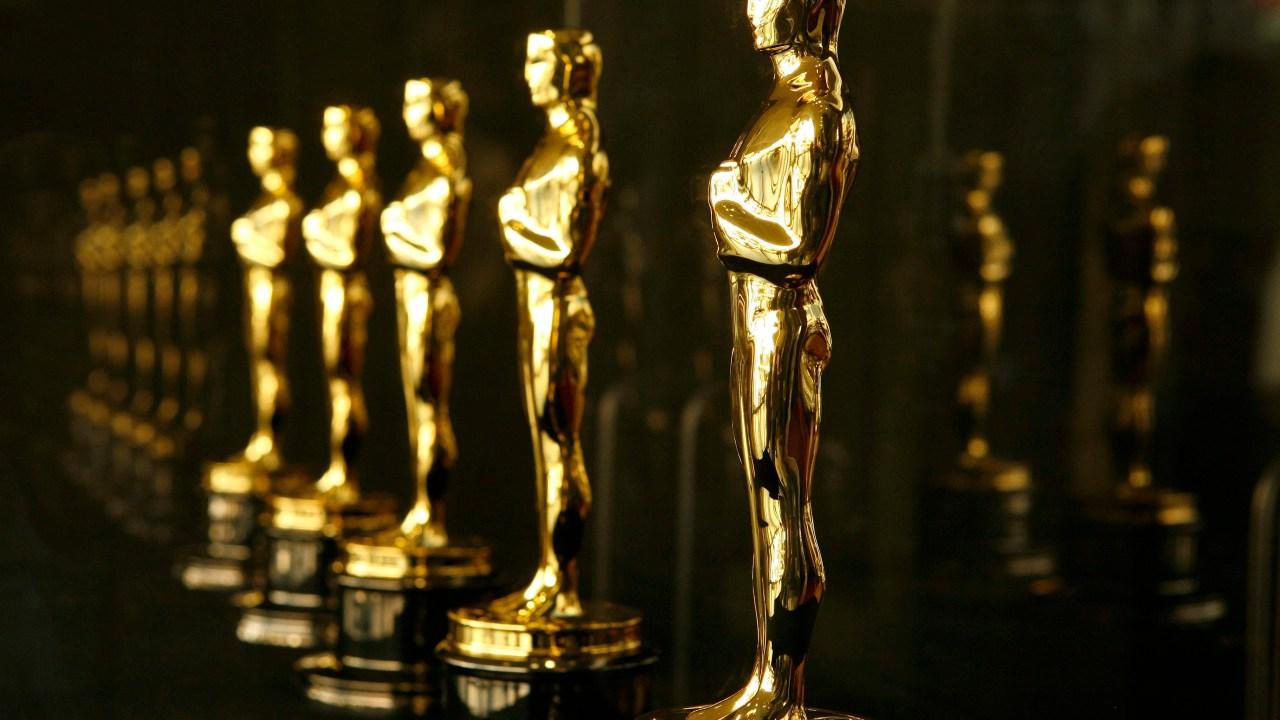Los ganadores a los premios Oscar 2017