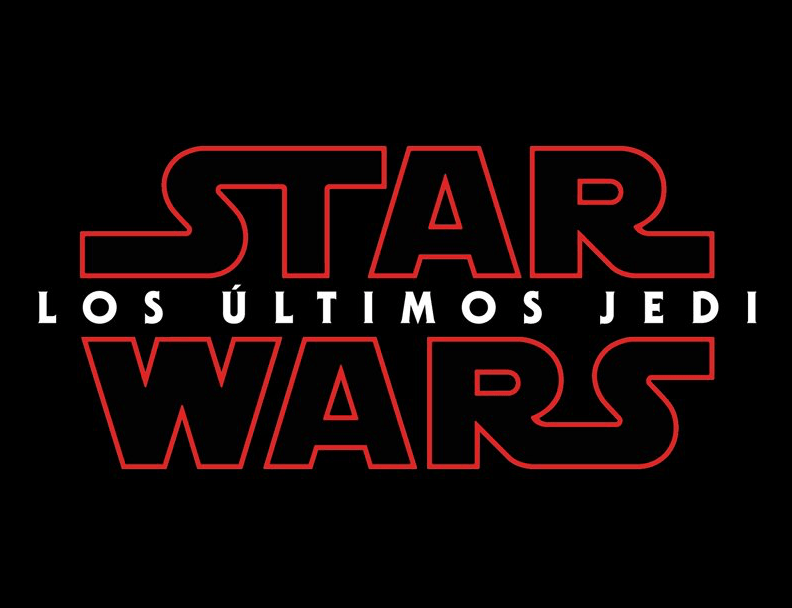 Star Wars Los Últimos Jedi, The Last Jedi