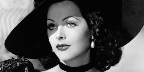 Hedy Lamarr, la gran inventora