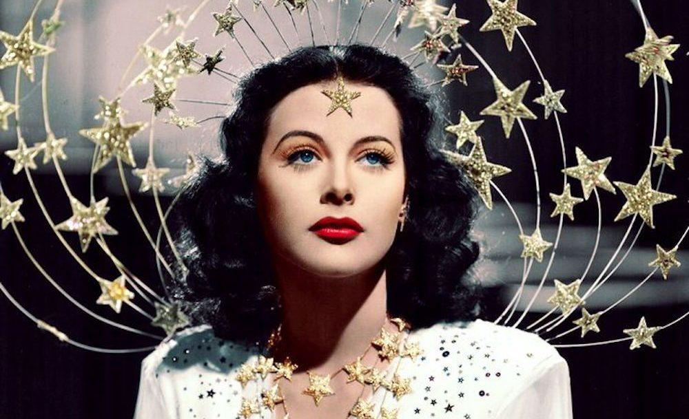 Conoce a Hedy Lamarr, la madre del WiFi