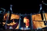 Metallica en su primera fecha en el Foro Sol