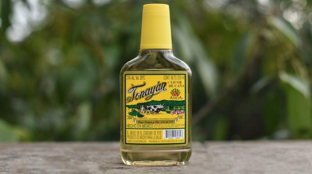 Murió el fabricante del Tonayán