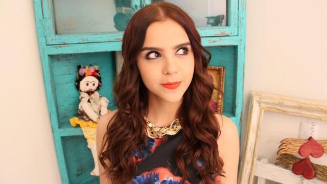 Yuya es la vlogger mujer más vista del mundo