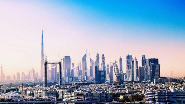 Arquitecto mexicano denuncia que Dubai le robó un proyecto