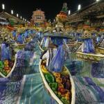 Carnaval escuela ganadora Portela