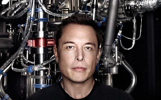 elon Musk CEO Neuralink