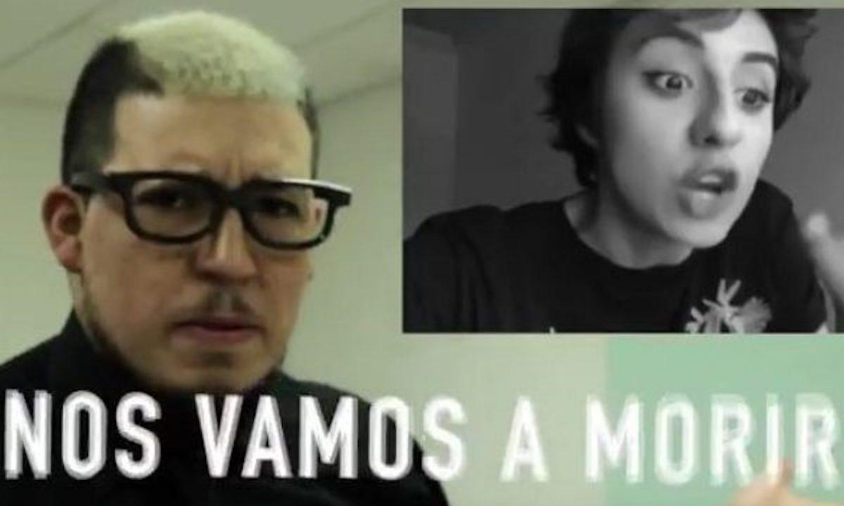 Rapero se burla de Mars Aguirre, la chica que abandonó la preparatoria