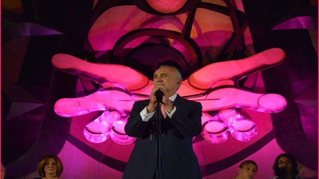 ¡Lo que faltaba! Pedro Ferriz de Con se lanza como candidato independiente a la presidencia de México