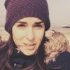 Gessica Notaro, ex Miss Italia enseña por primera vez su rostro después de ataque con ácido