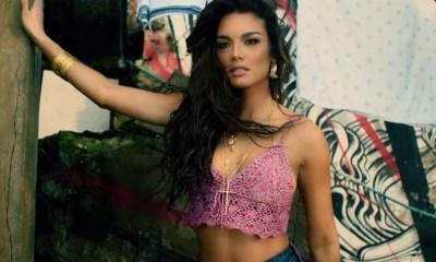 """Zuleyka Rivera, la chica sexy del exitoso video """"Despacito"""""""