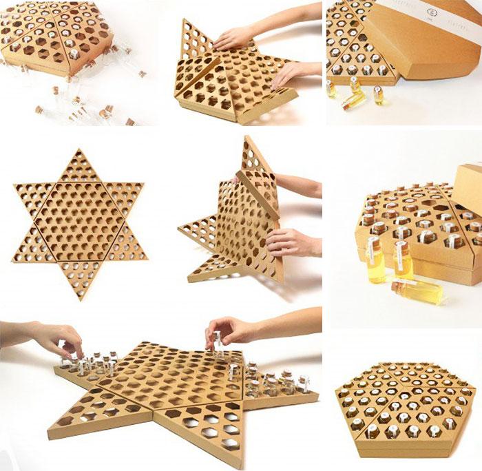 Diseño de Funny Honey para el A' Design Award & Competition