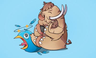 Las nuevas generaciones están abandonando a Twitter y yéndose a Mastodon