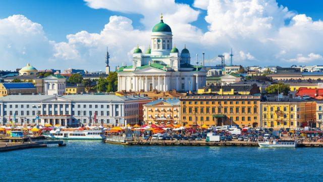 Preparen sus maletas, Finlandia es el lugar más seguro para vivir