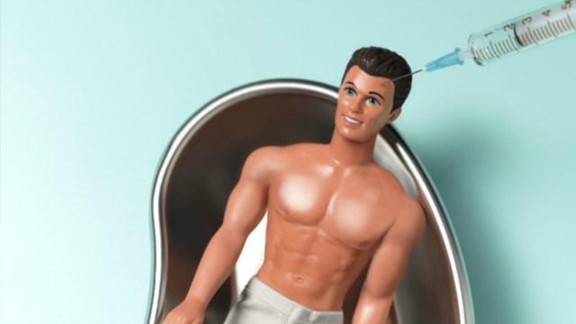 Descubre la cirugía plástica más popular entre los hombres