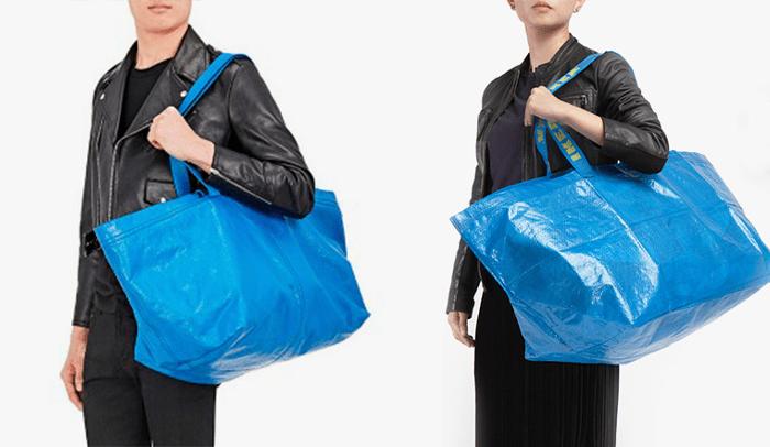 IKEA trollea a Balenciaga de la forma más creativa