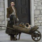 King Joffrey y estos pugs fueron víctimas de una batalla de photoshop