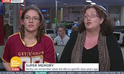 Esta mujer recuerda todo desde que tenía 12 días de nacida debido a su rara enfermedad: Hipertimesia
