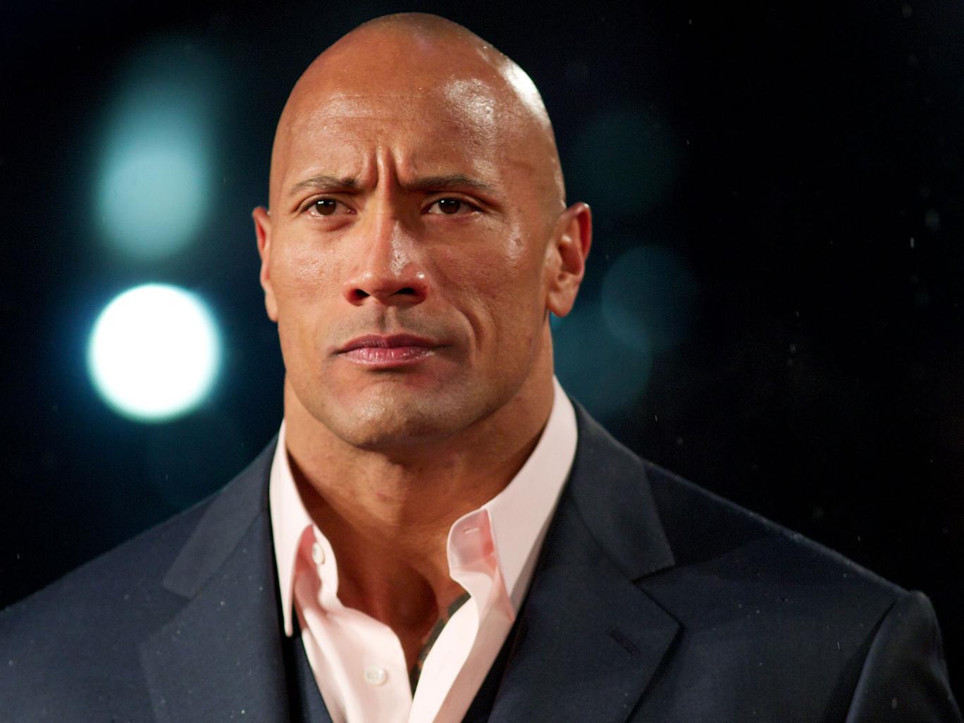 Muere Rocky Johnson, papá de La Roca — WWE