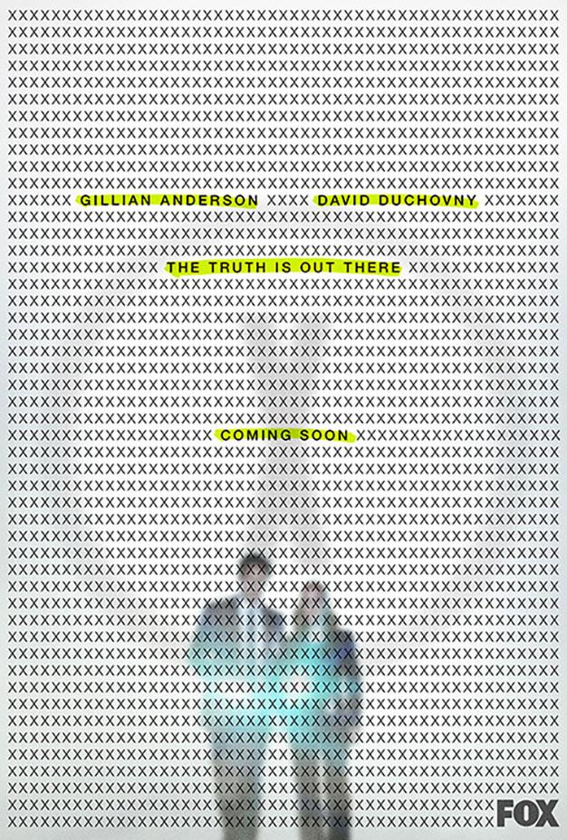 the x files temporada 11