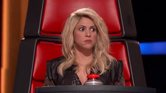 Shakira le dice NO a otra temporada en The Voice