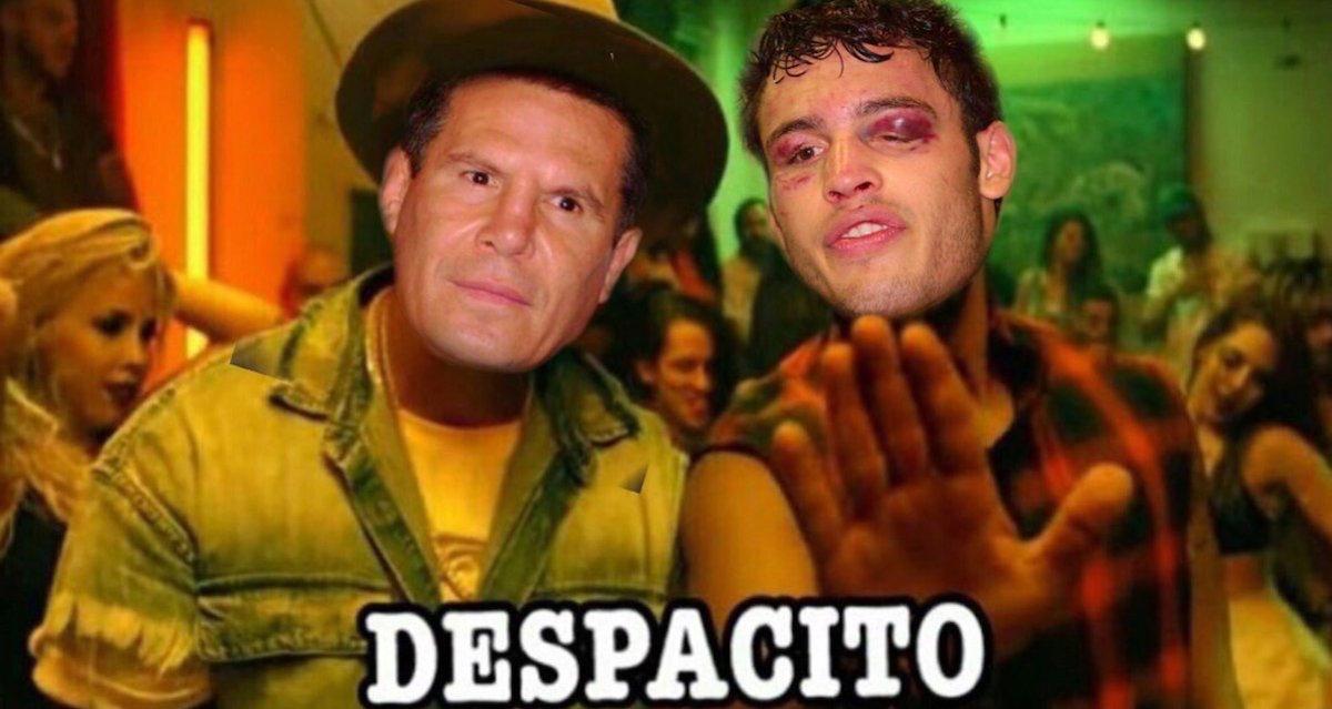 Julio César Chávez Jr también también es noqueado por los memes en la red ¡Chécalos!