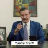 Vicente Fox de consejero presidencial