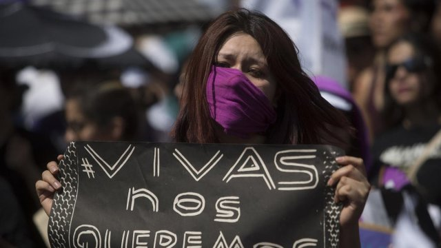 SiMeMatan, la respuesta en redes de las mujeres en México contra el feminicidio