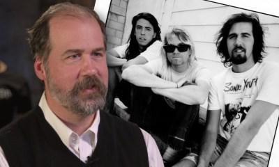 La vida de Krist Novoselic después de Nirvana