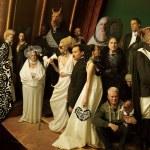 Clientees del Casino Canto Bight en Star Wars VIII
