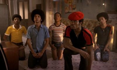 Adiós a The Get Down, Netflix cancela la serie después de su primera temporada