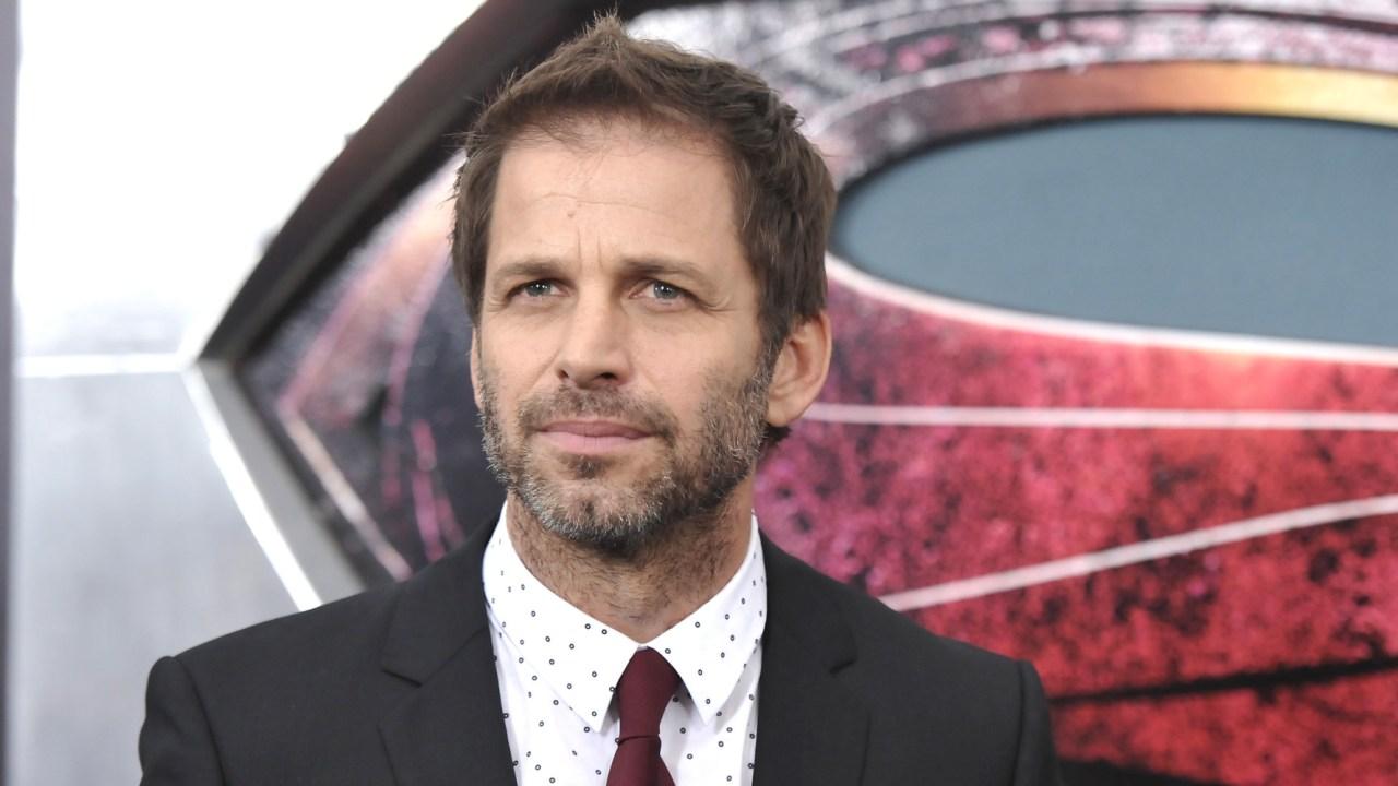 Zack Snyder dejará Justice League para apoyar a su familia tras una tragedia