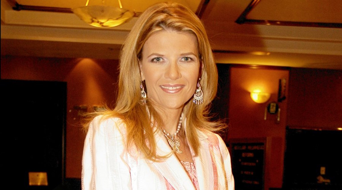 Fallece Ana Winocur, periodista y conductora de TV Azteca