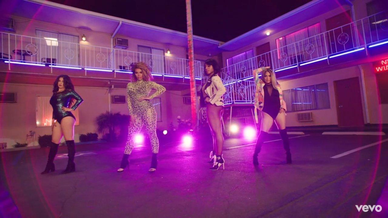 Fifth Harmony prende Internet con su nuevo video sin Camila Cabello