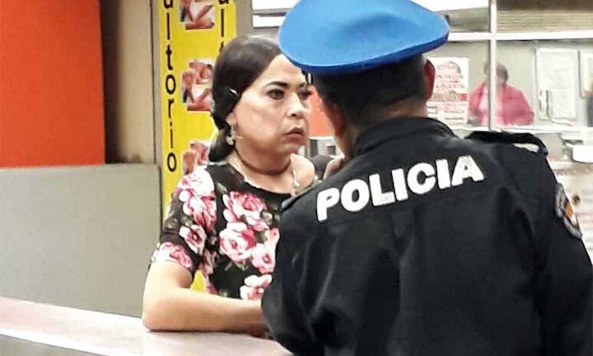 Pervertido acosaba a mujeres en el Metro