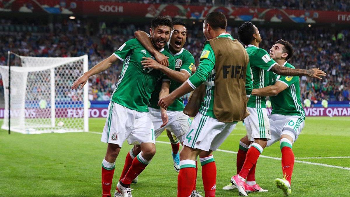 La Selección Mexicana se enfrenta a Rusia y los nervios son insoportables